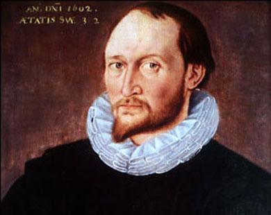 Thomas Hariot (1560-1621)